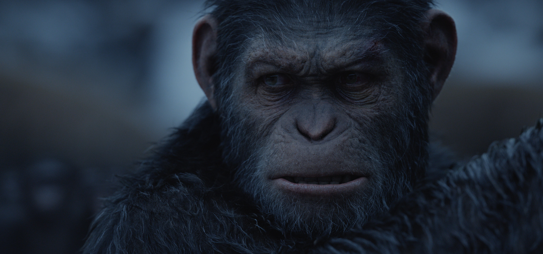 War for the Planet of the Apes S2017 article